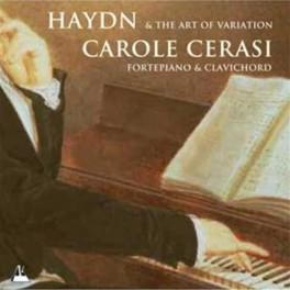 Haydn et l'Art de la Variation