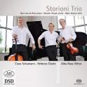 Schumann - Clarke - Viëtor : Trio pour piano