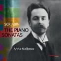 Scriabine : Intégrale des Sonates pour piano