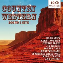 Country & Western / 200 Hits n°1