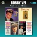 Four Classic Albums / Bobby Vee