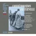 Les Musiciens et La Grande Guerre Vol.24 : Commémoration Fraternelle