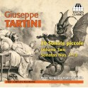 Tartini : 30 Sonate piccole - Sonates n°7 à 12 - Vol.2