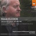 Elcock, Steve : Musique Orchestrale, Volume 1