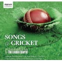 Songs of Cricket / Cantabile - The London Quartet
