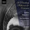 Verdi : Requiem / Yuri Temirkanov