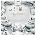 Fritz Wunderlich : Messes et Oratorios