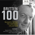 Britten 100 : Collection anniversaire