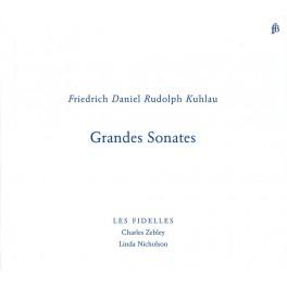 Kuhlau : Grandes Sonates