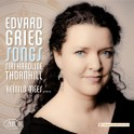 Grieg, Edvard : Mélodies