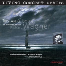 Wagner - Vlieger : Tristan et Isolde, passion orchestrale