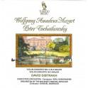 Mozart - Tchaïkovski : Concertos pour violon