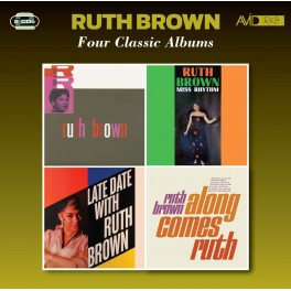 Four Classic Albums / Ruth Brown