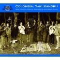 Colombie - Musique de la Forêt Tropicale et de Lieux Magiques