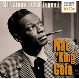 Milestones of a Jazz Legend / Nat King Cole
