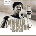 Amazing Grace - The Best of the Queen of Gospel / Mahalia Jackson