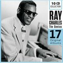 The Genius - 17 Original Albums / Ray Charles