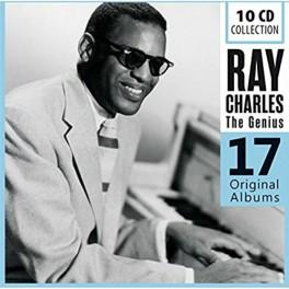 The Genius - 17 Original Albums / Ray Charles