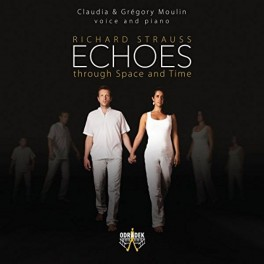 Strauss, Richard : Echoes Through Space & Time