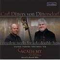 Dittersdorf : Intégrale de l'Oeuvre pour Contrebasse
