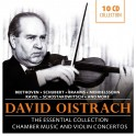 La Collection Essentielle / David Oistrakh