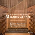 Clérambault - Dandrieu : Magnificat 1739