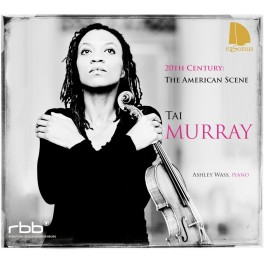 20th Century : The American Scene / Tai Murray