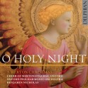 O Holy Night : A Merton Christmas