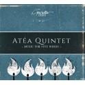 Musique pour 5 instruments à vent / Atéa Quintet