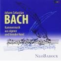 Bach : Musique de chambre de son propre stylo et d'autrui