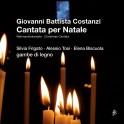 Costanzi, Giovanni Battista : Cantate de Noël