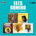 Five Classic Albums / Fats Domino