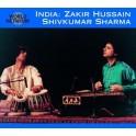 Inde - Shivkumar Sharma & Zakir Hussain