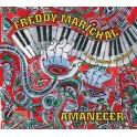 Amanecer - Dawn / Freddy Marichal