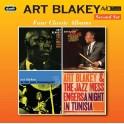 Four Classic Albums - Volume 2 / Art Blakey