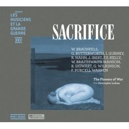 Les Musiciens et La Grande Guerre Vol.25 : Sacrifice