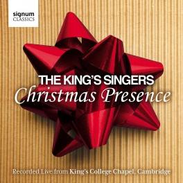 Christmas Presence / The King's Singers