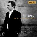 Chopin : Mazurkas / Eugène Mursky
