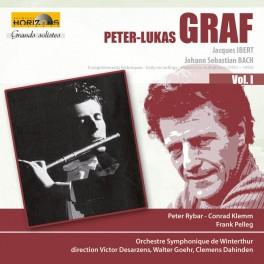 Peter Lukas Graf : Enregistrements Historiques Vol.1