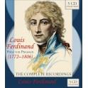 Ferdinand, Louis : Intégrale de l'Oeuvre
