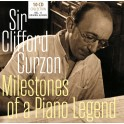 Milestones of A Piano Legend / Sir Clifford Curzon