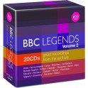 BBC Legends - Volume 2