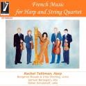 Musique Française pour Harpe et Quatuor à Cordes