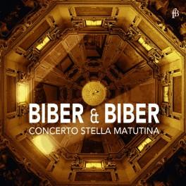 Biber & Biber / Concerto Stella Matutina