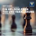Strauss : Une Vie de Héros & Mort et Transfiguration / Kent Nagano