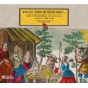 Dans les temps de Révolutions ... - Noëls pour orgue de Louis XV à Louis-Philippe