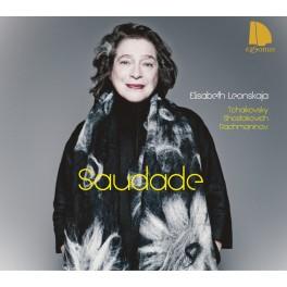 Saudade / Elisabeth Leonskaja