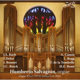 musique relaxation orgue