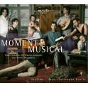 Moment Musical - Franz Schubert et Clément Janequin, une amitié imaginaire