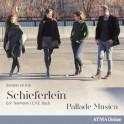 Schieferlein - Telemann - Bach : Sonates en Trio